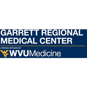 Garret County Hospital Logo