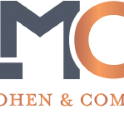 Logo - LM Cohen and Company